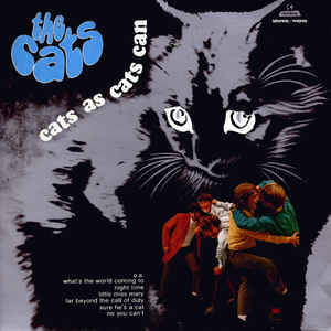 Cats, The – Cats As Cats Can  [idnr:12717]