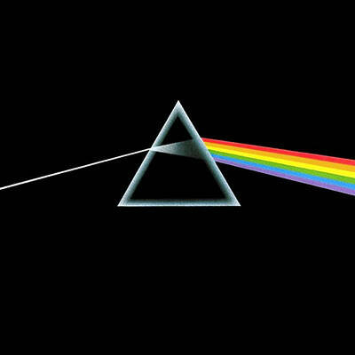 Pink Floyd ‎– The Dark Side Of The Moon  [idnr:13205]