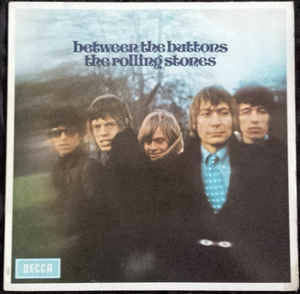 Rolling Stones,The – Between The Buttons  [idnr:14574]