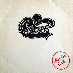 Point – Not For Sale [idnr:10736]