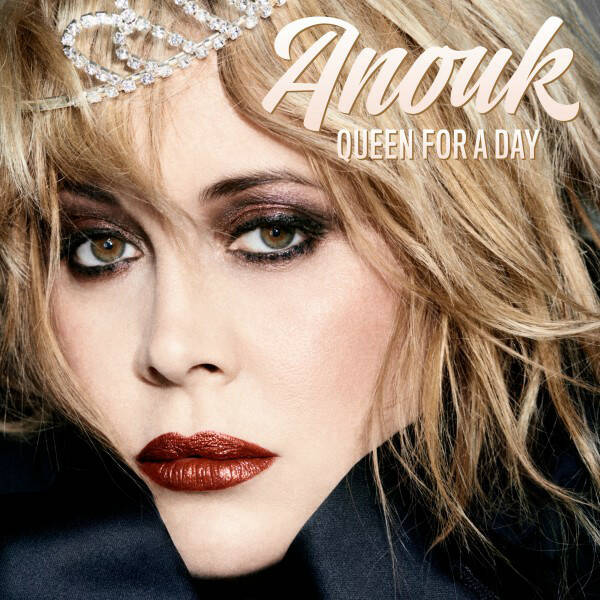 Anouk – Queen For A Day  [idnr:10944]