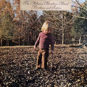 Allman Brothers Band, The – Brothers And Sisters [idnr:13251]