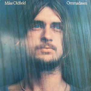 Mike Oldfield ‎– Ommadawn [idnr:13507]