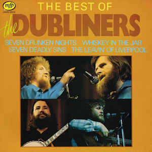 Dubliners, The – The Best Of The Dubliners [idnr:13214]