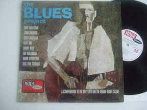 Blues Project, The  [idnr:13142]