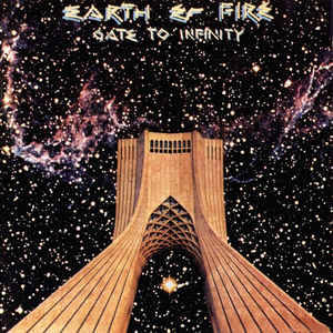 Earth And Fire – Gate To Infinity [idnr:14504]