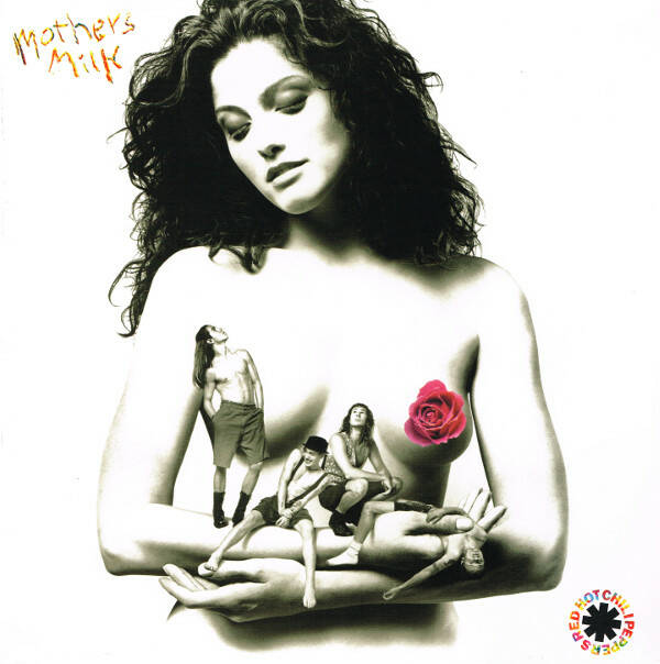 Red Hot Chili Peppers – Mothers Milk  [idnr:13129]