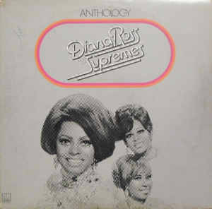 Diana Ross And The Supremes – Anthology [idnr:13431]
