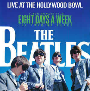 Beatles, The – Live At The Hollywood Bowl [idnr:13823]