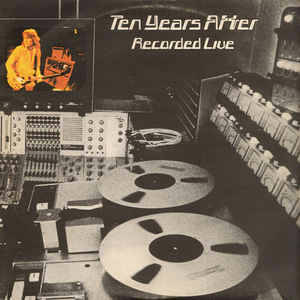 Ten Years After – Recorded Live [idnr:12929]