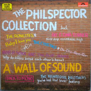 Phil Spector, The Collection [idnr:07564]