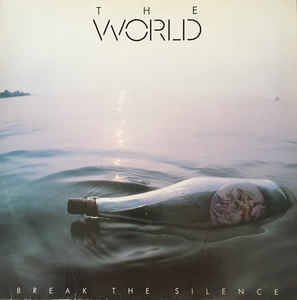 World, The - Break The Silence