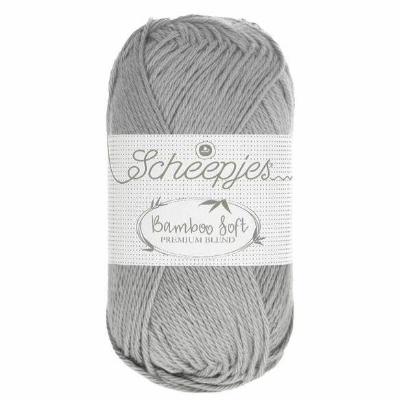 Bamboo Soft  - 264 Antique Silver