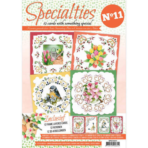 Specialties 11 - SPEC10011