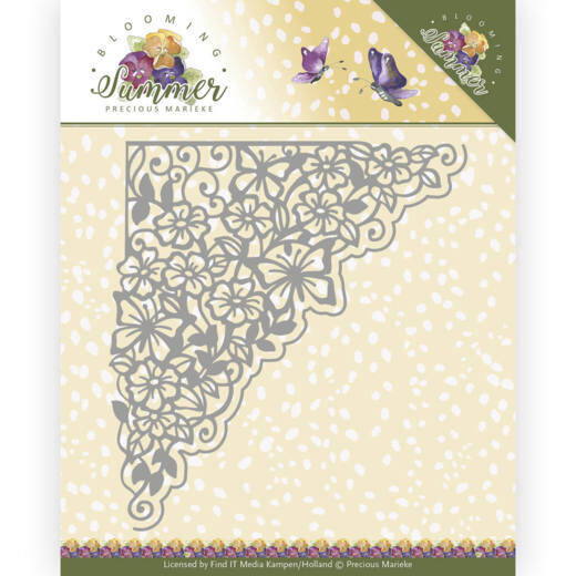 Precious Marieke - Blooming Summer - Blooming Corner   PM10155