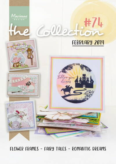 The Collection  74 - CAT1374