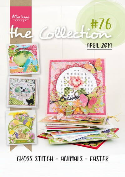 The Collection  76 - CAT1376