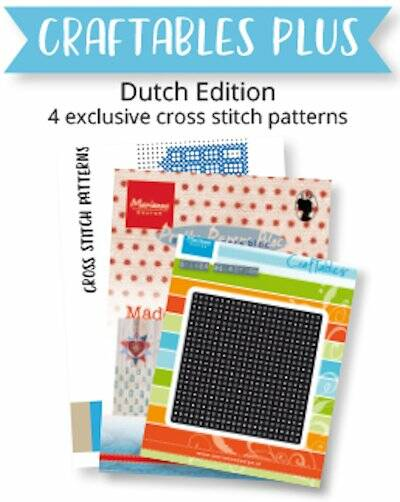 Marianne pakket Dutch Edition - PA4088