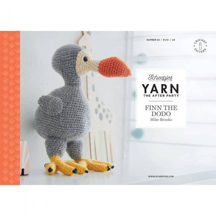 Yarn the afterparty 64