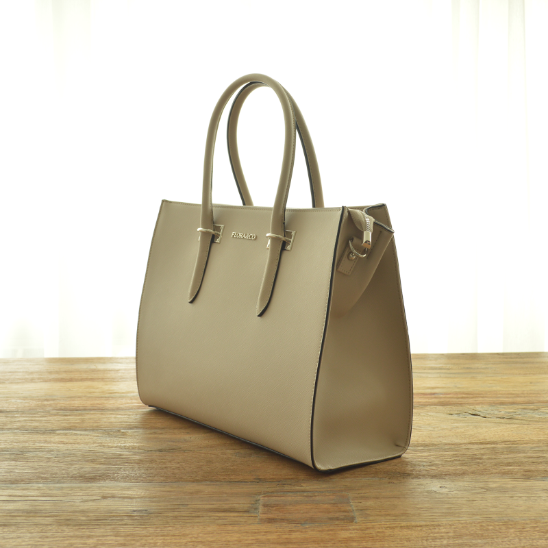 FLORA & CO TAUPE