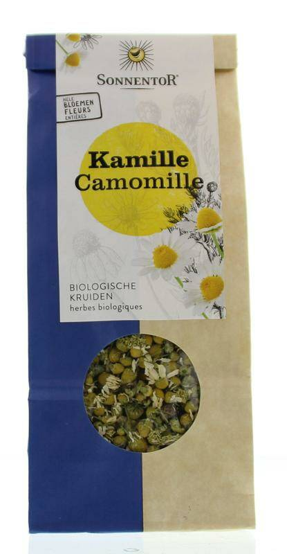 Sonnentor Kamille Thee 50g