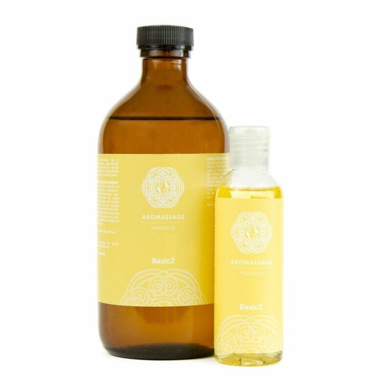 Chi Aromassage Basic 2 100 ml
