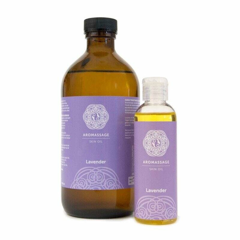Chi Aromassage Lavender 100 ml