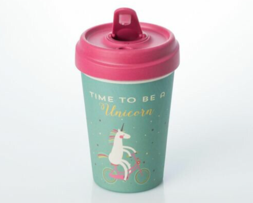 BambooCUP* Time for Unicorns