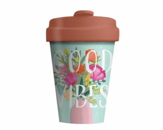 BambooCUP* Good Vibes