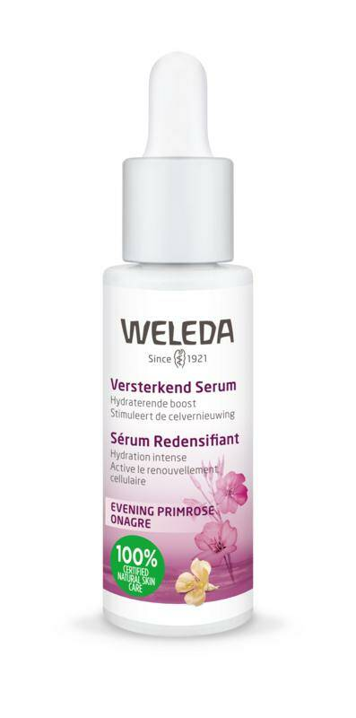 Weleda Evening primrose versterkend serum 30 ml