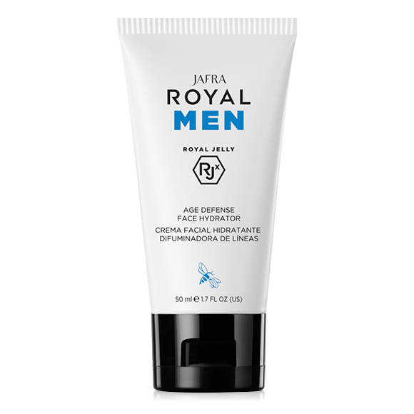 Jafra Royal Men Age Defense Face Hydrator (50 ml)