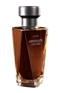 Jafra Absolute Leather (Eau de Toilette - 100 ml)