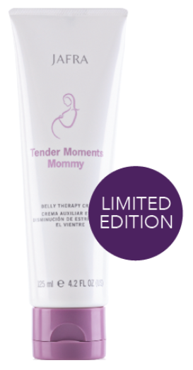 Jafra Tender Moments Mommy Belly Care Cream