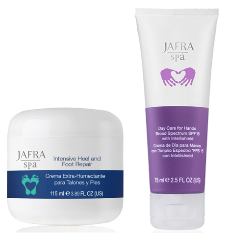 Jafra Hand & Feet Set (2 producten)
