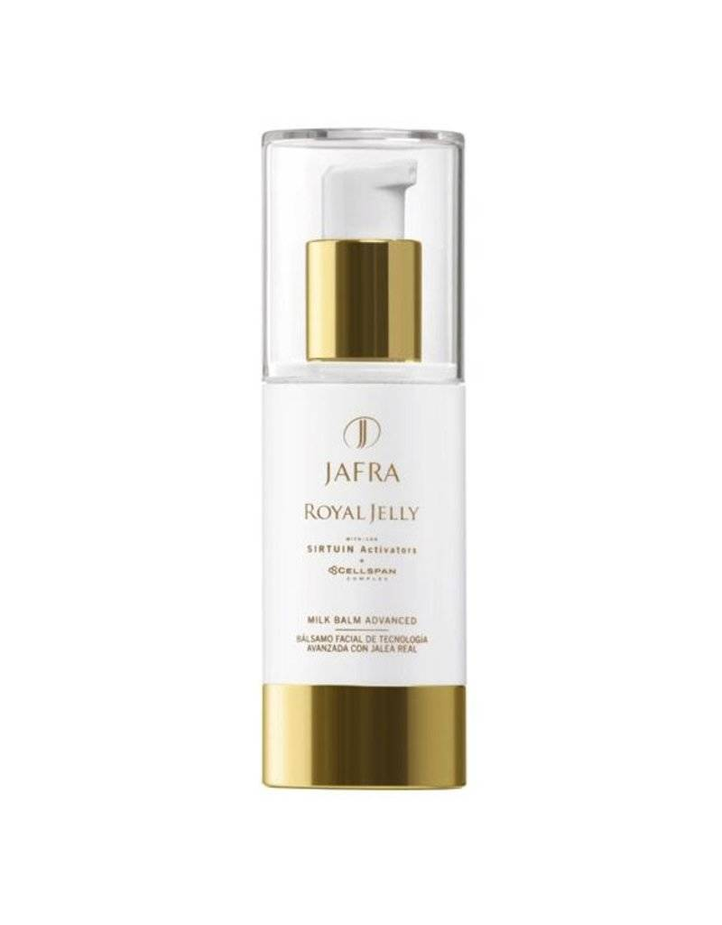 Jafra Milk Balm Advanced