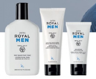Jafra Royal Men Set (3 producten)
