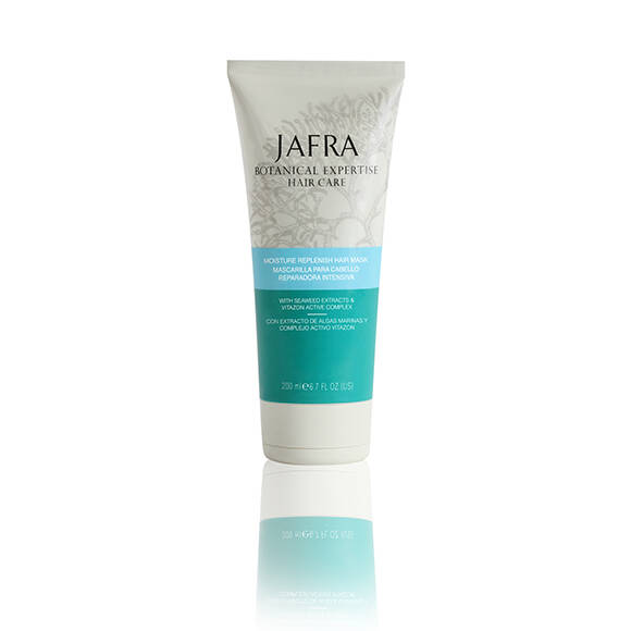 Jafra Moisture Replenish Hair Mask (200 ml)