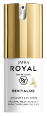 Jafra Royal Revitalize Longevity Eye Crème