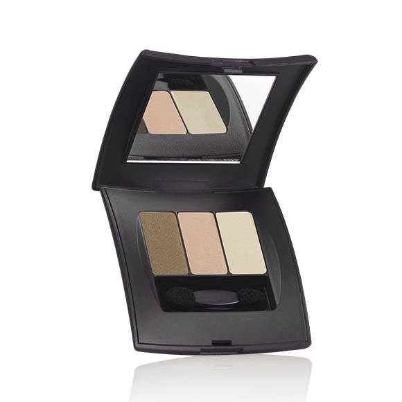 Jafra Powder Eyeshadow Trio (6 kleuren)