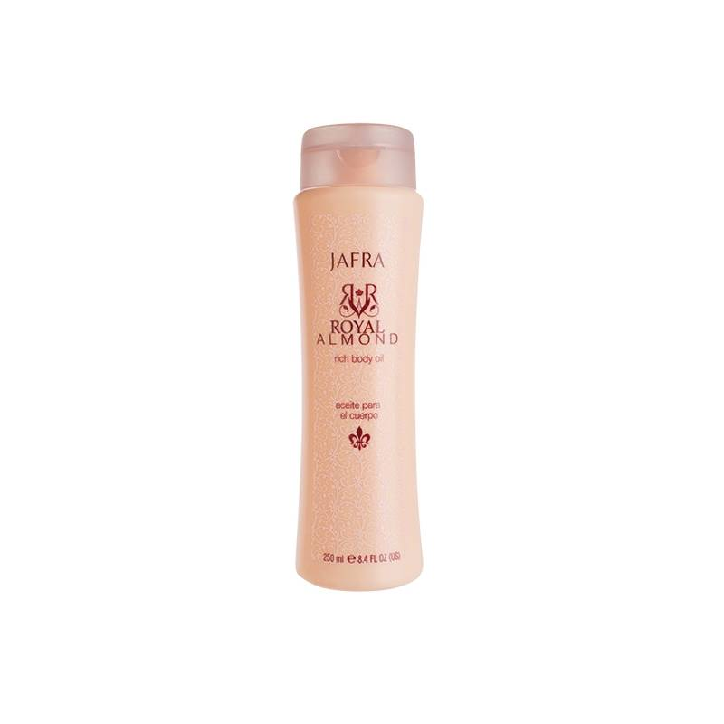 Jafra Royal Almond Rich Body Oil (2 varianten)