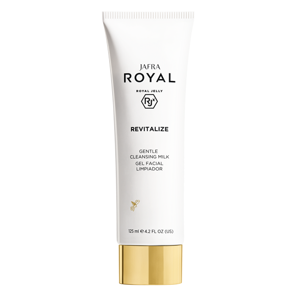 Jafra Royal Revitalize Gentle Cleansing Milk