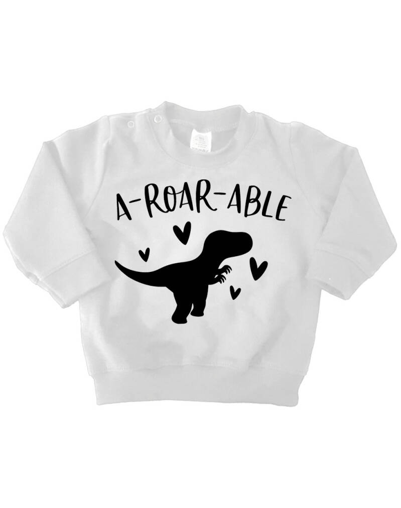 Sweater Aroarable