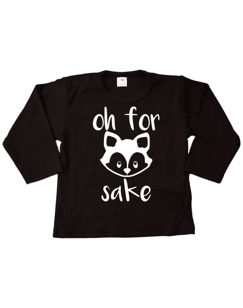 Shirtje For Fox Sake