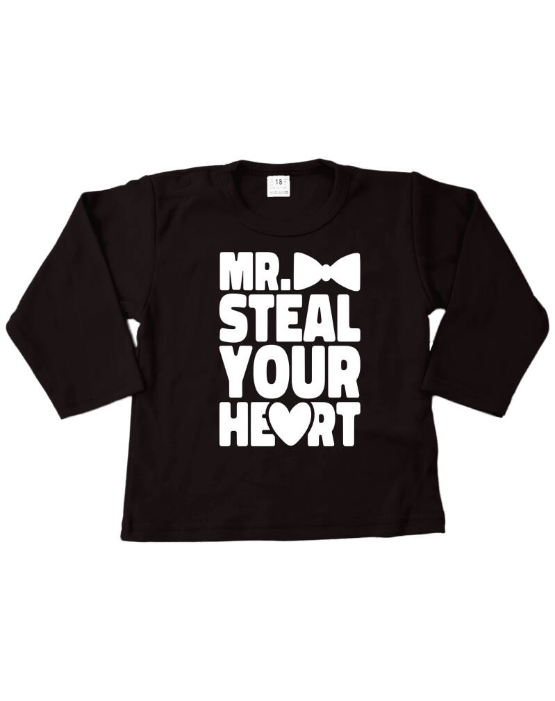 Shirtje Mr Steal Your Heart