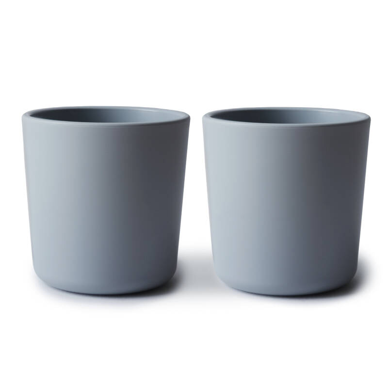 Mushie Duo pack Cup - Cloud
