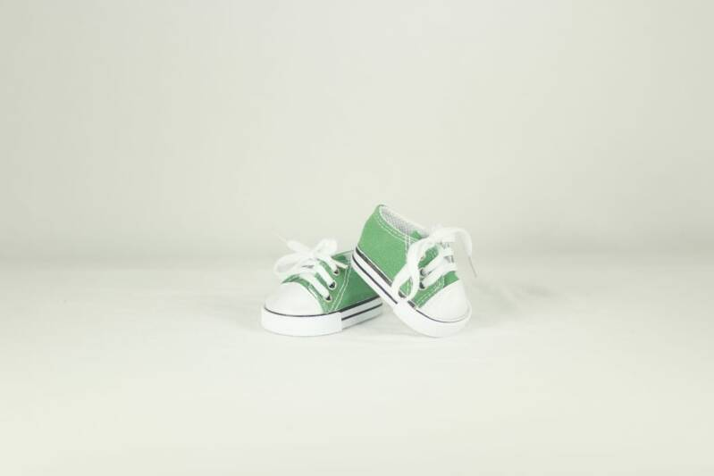 Sneakers POP - Groen