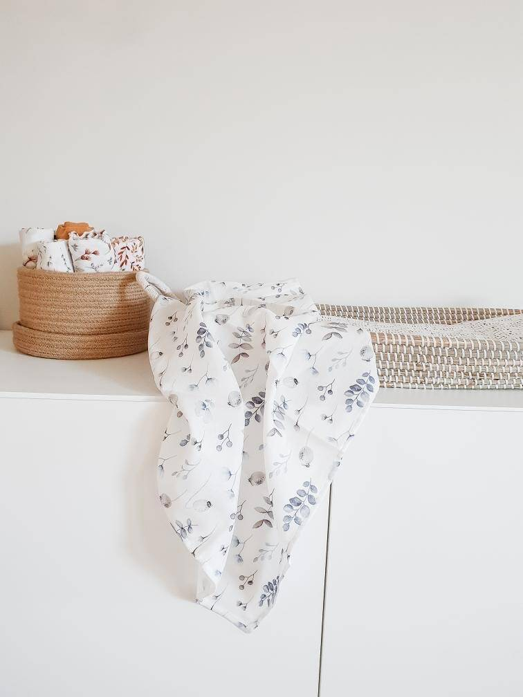 Swaddle Louis - 120x120 - Petit Juul - Baby