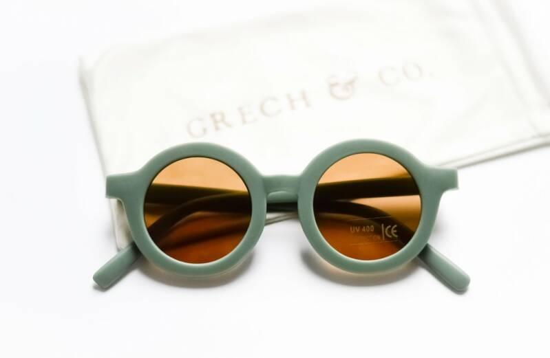 PRE-ORDER Sunglasses FERN - Grech & Co - KIDS