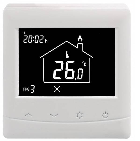 Timer Thermostaat 2HT-TT   51576
