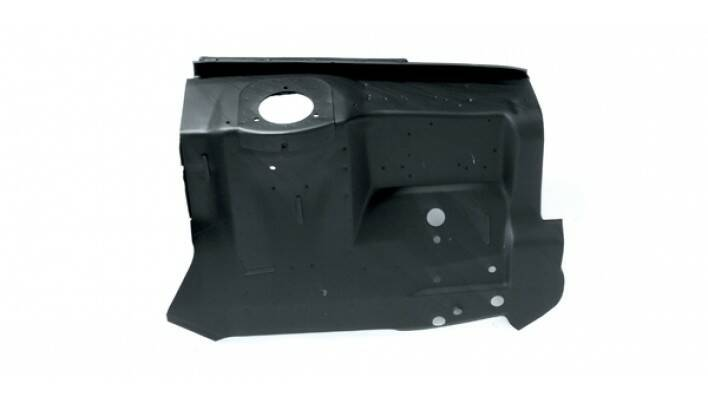 Inner wing AVO large hole RS2000 MK2 L/H  25-19-38-3